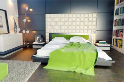 Five Funky Ideas to Revamp your Bedroom