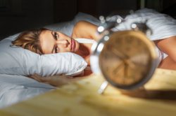 Hormones, Stress and Sleep