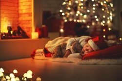 How To Get Your Kids to Bed on Christmas Eve