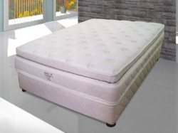 Product Focus: Serta iSupport Sandringham Bed Set
