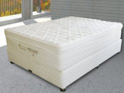 Product Focus: Serta iIndulge Perfect Night Mattress