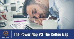 The Power Nap VS The Coffee Nap - What Is The Difference?