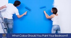 What Colour Should You Paint Your Bedroom?