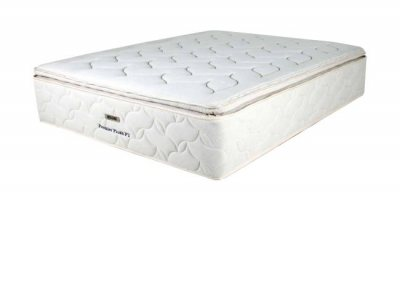 Restonic Premier Plush Pillow Top