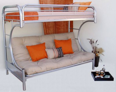 HLC Tripple Bunk Bed